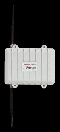 CAR-A-WAN.marine v4 LTE, 100 MBit/s Plus model