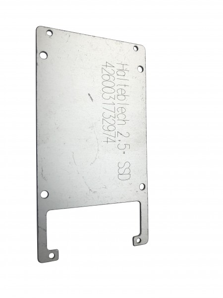 Mounting plate SSD