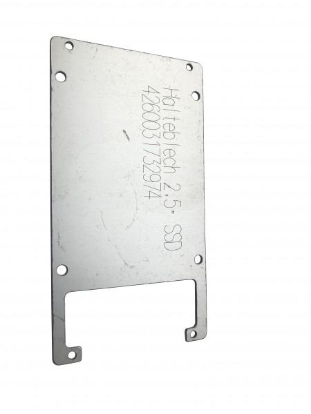 Halteblech SSD